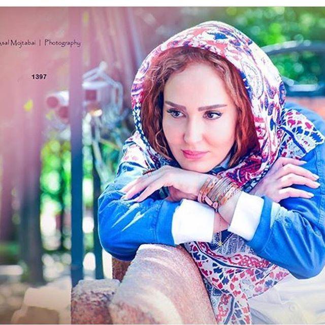 1480309789 parsnaz com بیوگرافی زهره فکور صبور و همسرش + عکس های زهره فکور صبور + مصاحبه و اینستاگرام