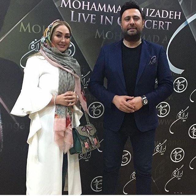 بيوگرافي الهام حميدي و ماجراي ازدواجش + مصاحبه و عكس هاي الهام حميدي