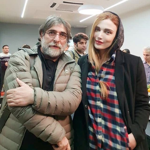 بیوگرافی نگین پارسا و همسرش + حواشی و اینستاگرام + عکس های نگین پارسا