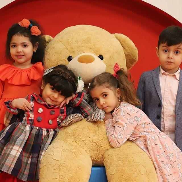 مسابقه کودک شو پژمان بازغی | زمان پخش برنامه کودک شو + اینستاگرام