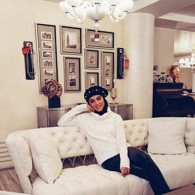 بیوگرافی رامینا ترابی و همسرش + مصاحبه و اینستاگرام + عکس های رامینا ترابی