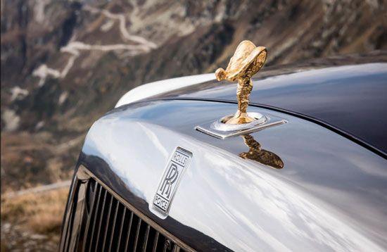 خودرو ثروتمندان و آپشن های لاکچری