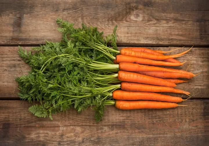 غذاهایی که پوست را جوان و شاداب می کنند   از سبزی ها تا میوه ها