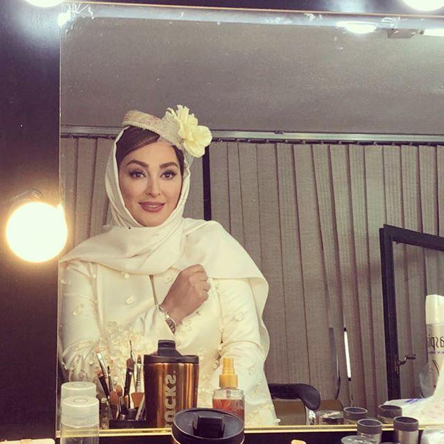 بیوگرافی الهام حمیدی و ماجرای ازدواجش + مصاحبه و عکس های الهام حمیدی
