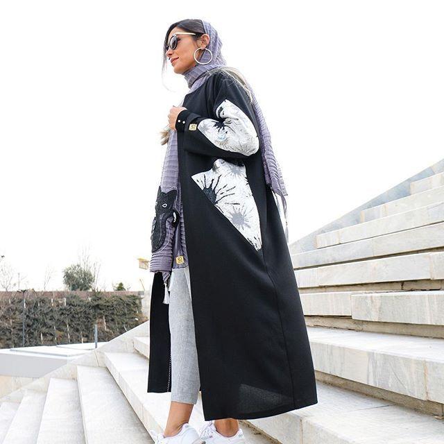 کلکسیون مانتو عید نوروز 99 | مدل های ترند برای عید و فصل بهار 1399