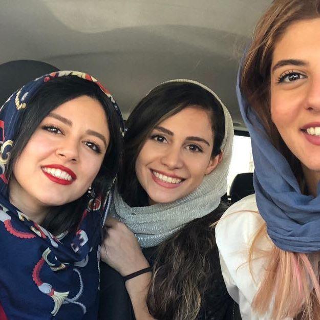 1821283851 parsnaz com بیوگرافی مهسا طهماسبی و همسرش + عکس های مهسا طهماسبی + مصاحبه و اینستاگرام
