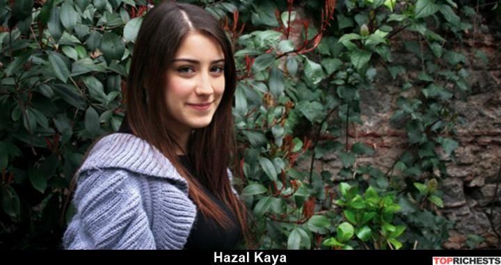ثروتمندترین بازیگران ترکیه ای+ عکس