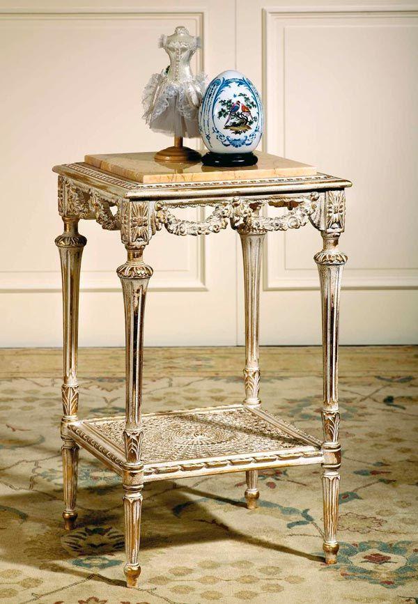 مدل میز عسلی | شیک ترین مدل های میز عسلی + راهنمای خرید