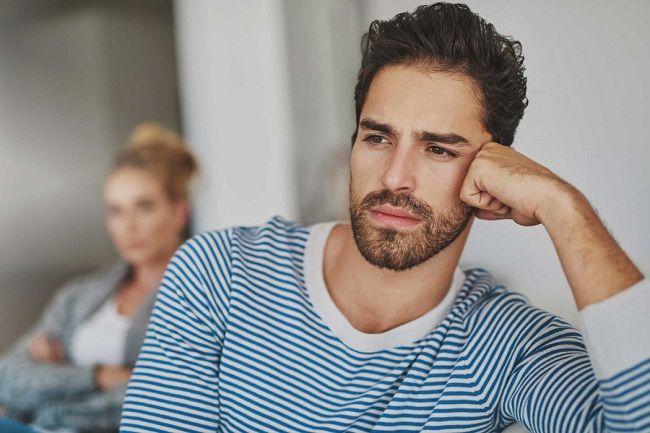 نشانه های اختلال روحی | از احساس تنبلی تا بی نقص بودن