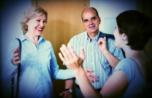 چگونه از میهمان های عید نوروز پذیرایی کنیم | نکات مفید و جالب میهمان داری