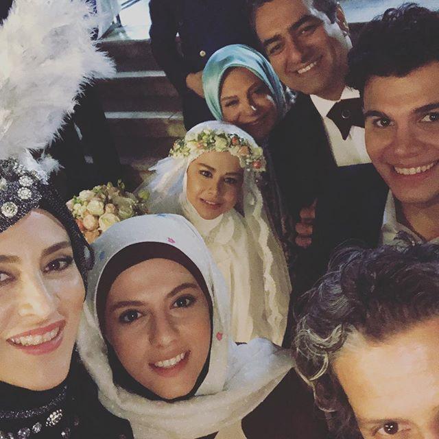 1886323021 parsnaz com بیوگرافی مهسا طهماسبی و همسرش + عکس های مهسا طهماسبی + مصاحبه و اینستاگرام
