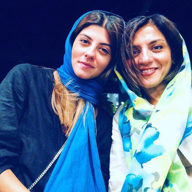 1911759819 parsnaz com بیوگرافی مهسا طهماسبی و همسرش + عکس های مهسا طهماسبی + مصاحبه و اینستاگرام