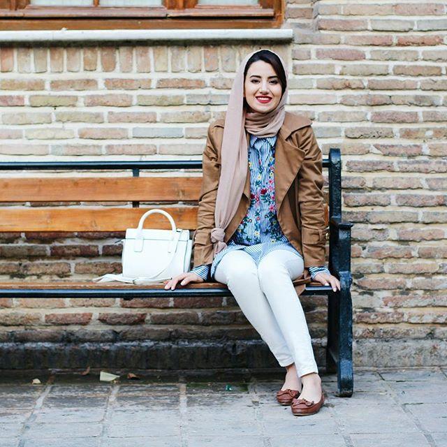 تیپ دخترانه برای عید نوروز 99 | استایل های خاص و جذاب زنانه برای سال 1399