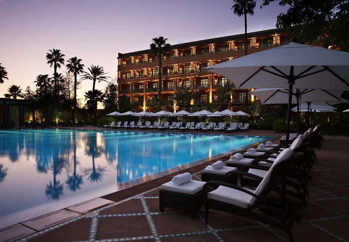 معرفی بهترین هتل های جهان | از سنگاپور تا مراکش