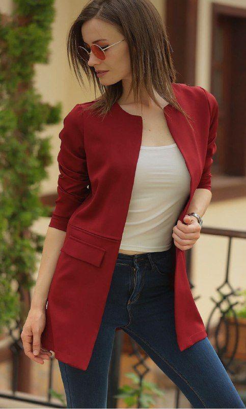 مدل لباس زنانه 2019 | از کت مجلسی تا کفش پاشنه بلند و مدل گوشواره