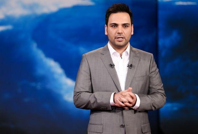 برنامه عصر جدید احسان علیخانی + زمان پخش ،معرفی داوران و جزئیات برنامه