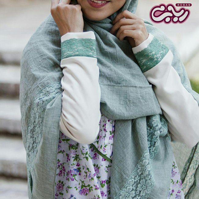 شال و روسری عید نوروز 98 | انواع مدل های مد سال 1398 + راهنمای خرید و ست کردن