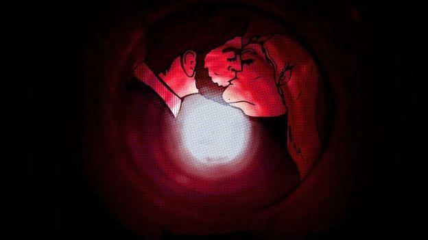 اعتیاد به روابط جنسی بیماری است؟ | پنج بار در روز هم کافی نبود