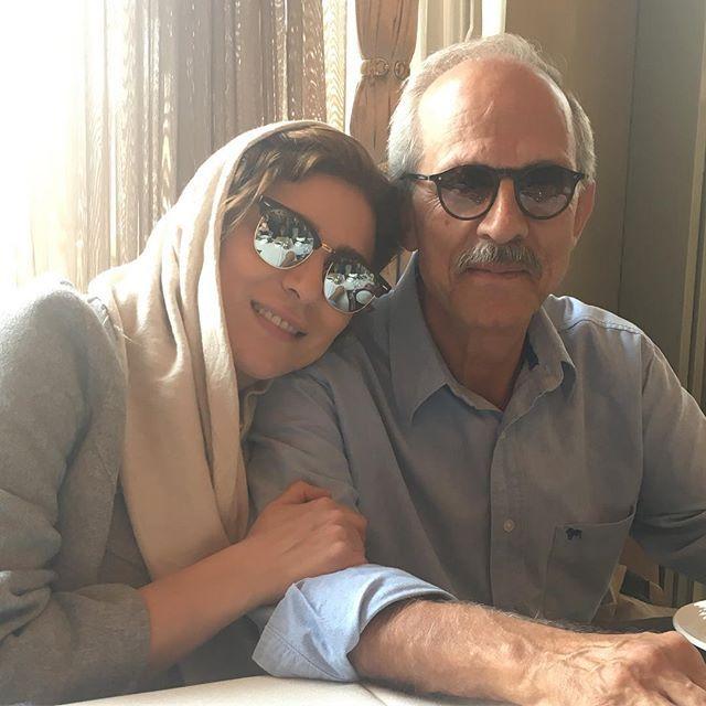 بیوگرافی سحر دولتشاهی و همسرش + مصاحبه و اینستاگرام + عکس های سحر دولتشاهی