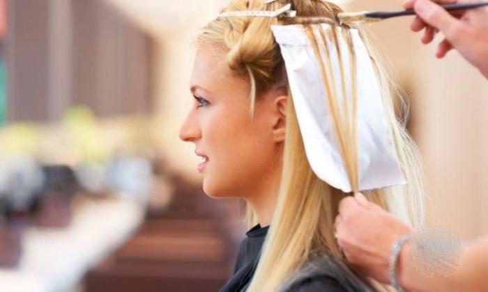 آموزش رنگ کردن مو در خانه | آموزش تصویری + ترفندهای کاربردی رنگ کردن حرفه ای مو