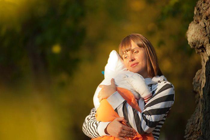 برای افزایش شیر مادر چه کنیم + فواید و مدت نگهداری شیر مادر