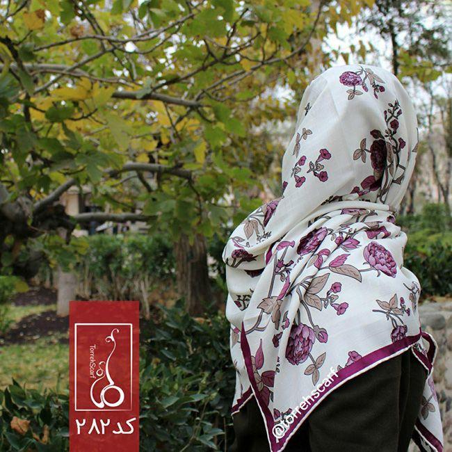شال و روسری عید نوروز 98