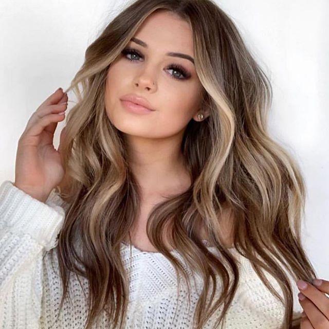 مدل مو دخترانه برای عید نوروز 98 | جدیدترین مدل موهای عید 1398 + نکات مراقبتی مو