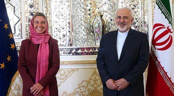 دلایل استعفای محمد جواد ظریف + بیوگرافی ظریف