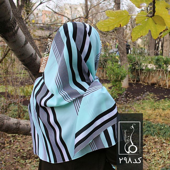 شال و روسری عید نوروز 99 | انواع مدل های مد سال 1399 + راهنمای خرید و ست کردن