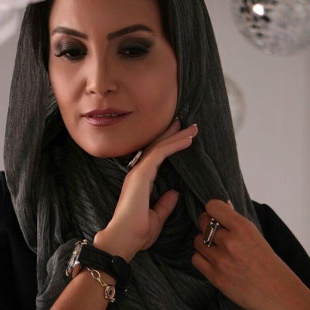 بیوگرافی سامیه لک و همسرش + مصاحبه، حواشی و اینستاگرام + عکس های سامیه لک
