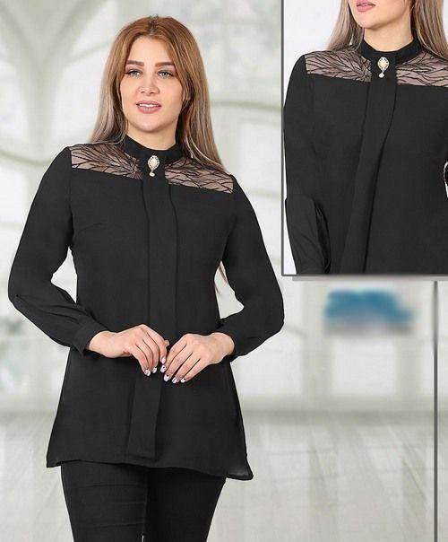 مدل شومیز زنانه و دخترانه برای عید 98 + راهنمای انتخاب و ست کردن لباس شومیز 1398
