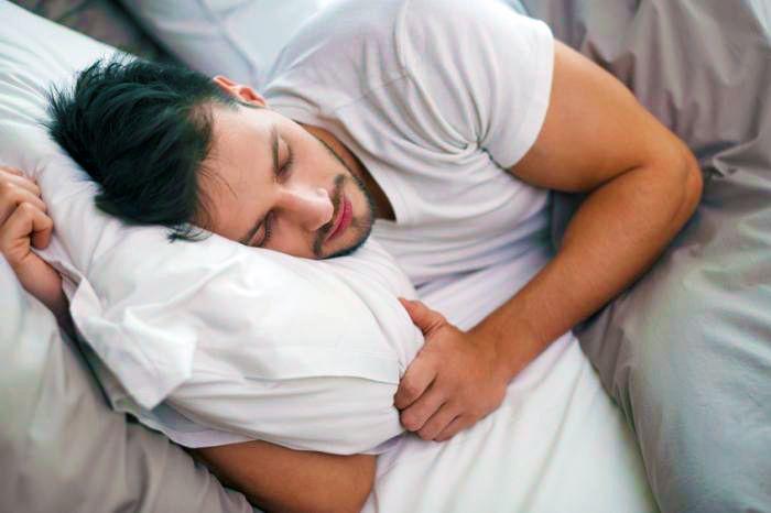 حقایق جالب و خواندنی درمورد خواب دیدن   همه خواب می بینند