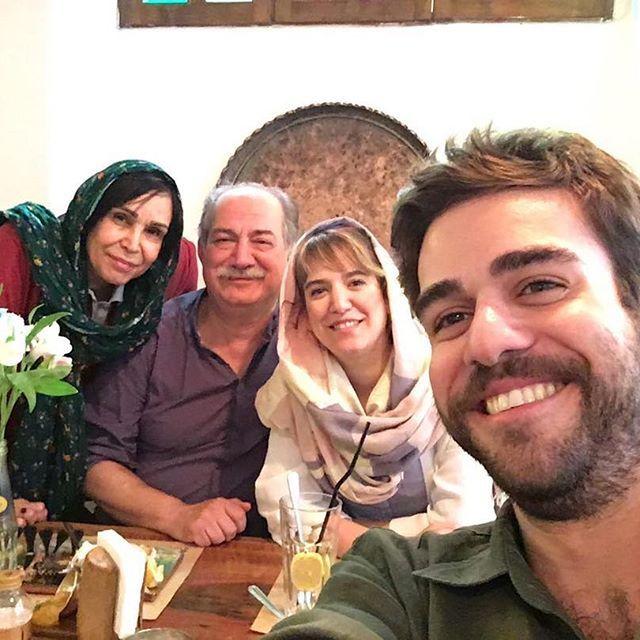 بیوگرافی ستاره پسیانی و همسرش + عکس های ستاره پسیانی + مصاحبه و اینستاگرام