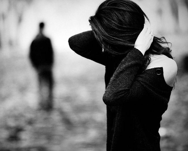 بعد از شکست عشقی چه کنیم | روش های جبران شکست عشقی در مردان و زنان