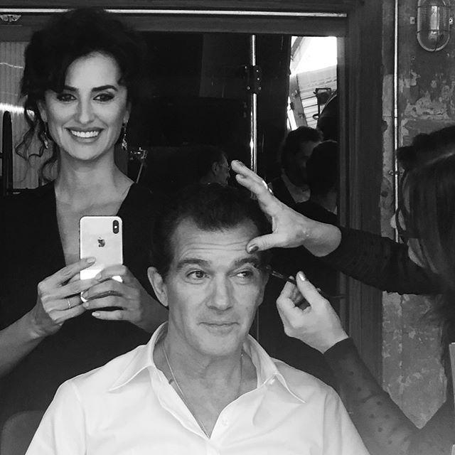 بیوگرافی پنه لوپه کروز و همسرش +  عکس های پنه لوپه کروز + مصاحبه و اینستاگرام