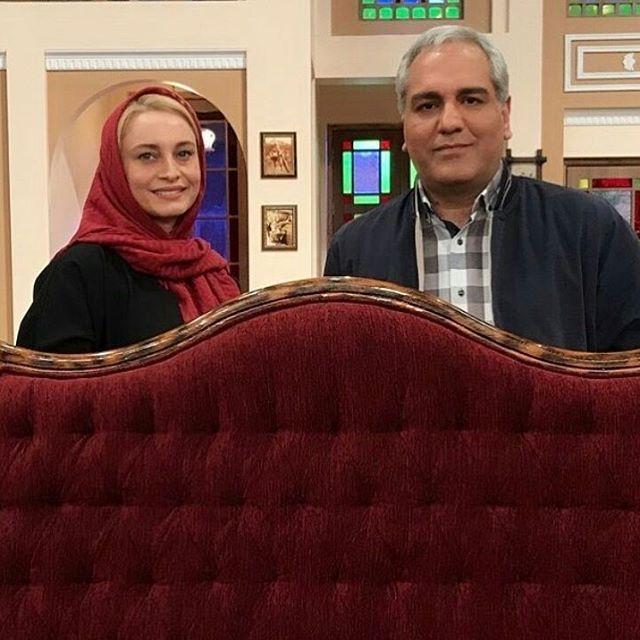 بیوگرافی مریم کاویانی و همسرش + حواشی و مصاحبه + عکس های مریم کاویانی