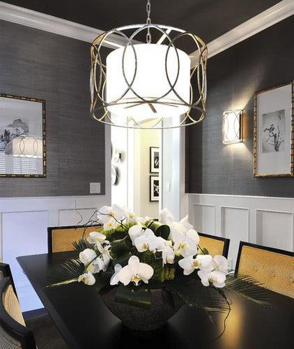 نکات نورپردازی منزل | از انواع لامپ ها تا شیوه های نورپردازی در دکوراسیون خانه