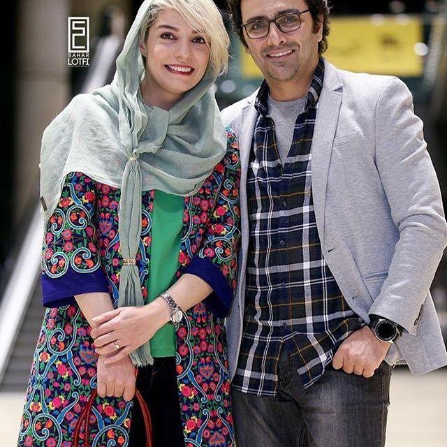 بیوگرافی الیکا عبدالرزاقی و همسرش + مصاحبه و اینستاگرام + عکس های الیکا عبدالرزاقی