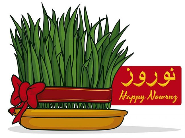 دعاهای تحویل سال | بهترین دعاها در لحظه تحویل سال نو چیست؟