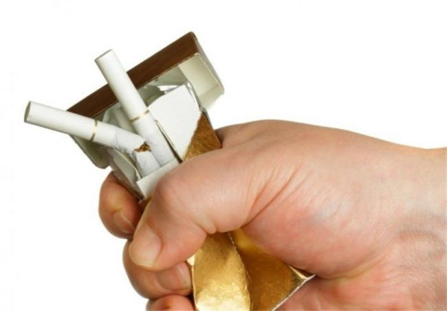 شایع ترین عوارض ترک سیگار + بهترین خوراکی ها در زمان ترک سیگار