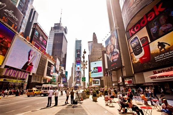 مکان های دیدنی ایالات متحده آمریکا | از نیویورک سیتی تا بوستون