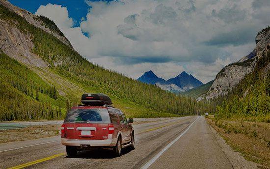 لذت بردن از سفر | راهکارهایی برای یک سفر خوب و ایمن