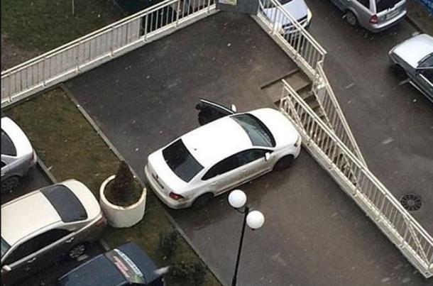 معرفی بهترین پارکینگ های دنیا | از آلمان تا ایالات متحده آمریکا
