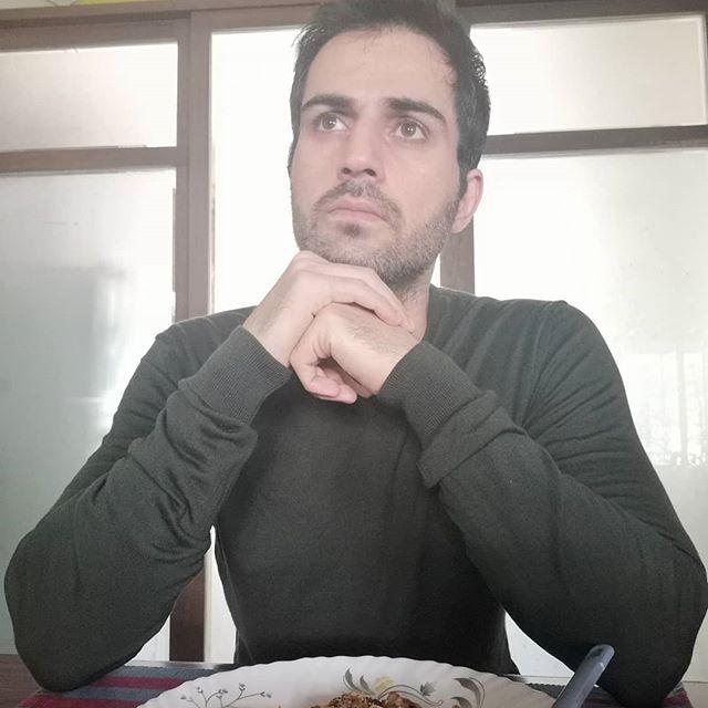 بیوگرافی سجاد دل افروز و همسرش + عکس های سجاد دل افروز + مصاحبه و اینستاگرام