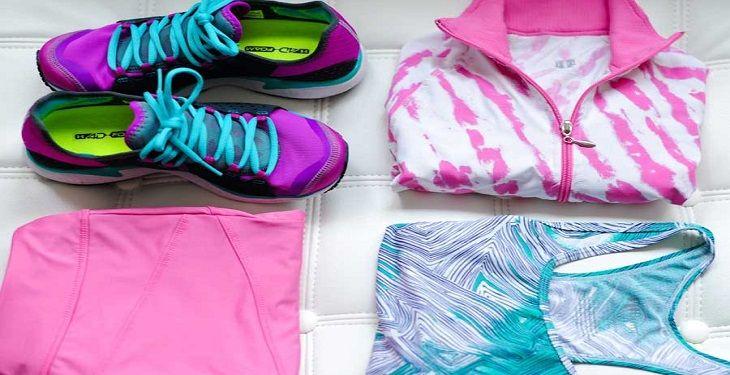 انواع لباس برای ورزش های روزمره و حرفه ای