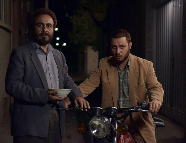 بازیگران فیلم هزارپا + حواشی، نقد و خلاصه داستان + عکس بازیگران فیلم هزارپا