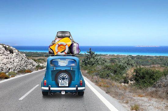 توصیه های مهم رانندگی در عید نوروز | ایمن به مسافرت نوروزی برویم