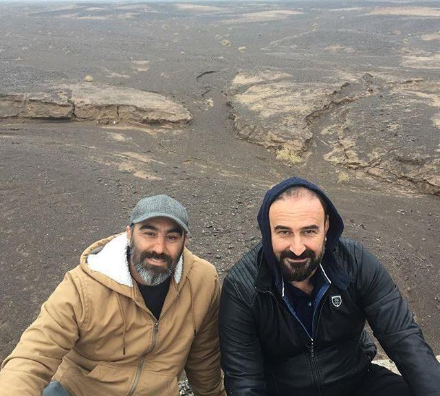 بیوگرافی مهران احمدی و همسرش + عکس های مهران احمدی + مصاحبه و اینستاگرام