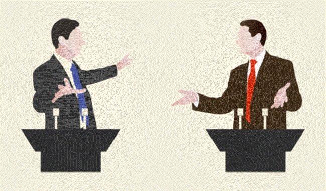 چگونه در بحث پیروز شویم و دیگران را متقاعد کنیم؟