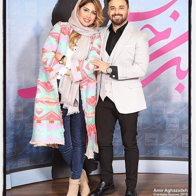 بیوگرافی بابک جهانبخش و همسرش + عکس های بابک جهانبخش + مصاحبه و اینستاگرام